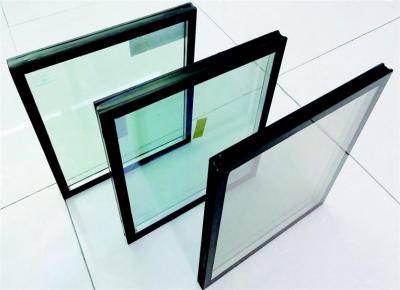 中空玻璃生产厂家