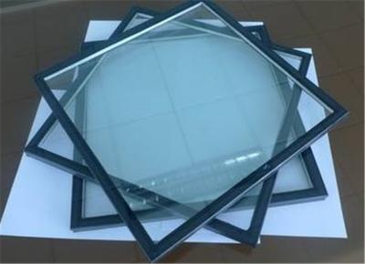 钢化中空玻璃厂家