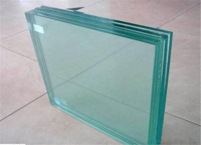 夹层玻璃厂家