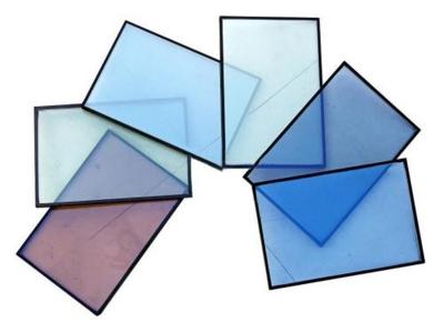 贵阳LOW-E玻璃